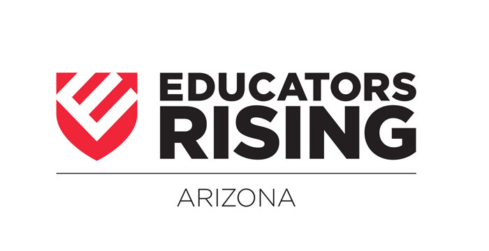 Logo: Educators Rising