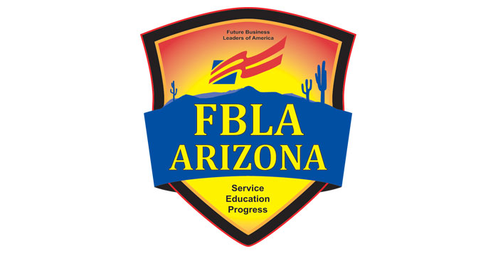 Logo: FBLA Arizona