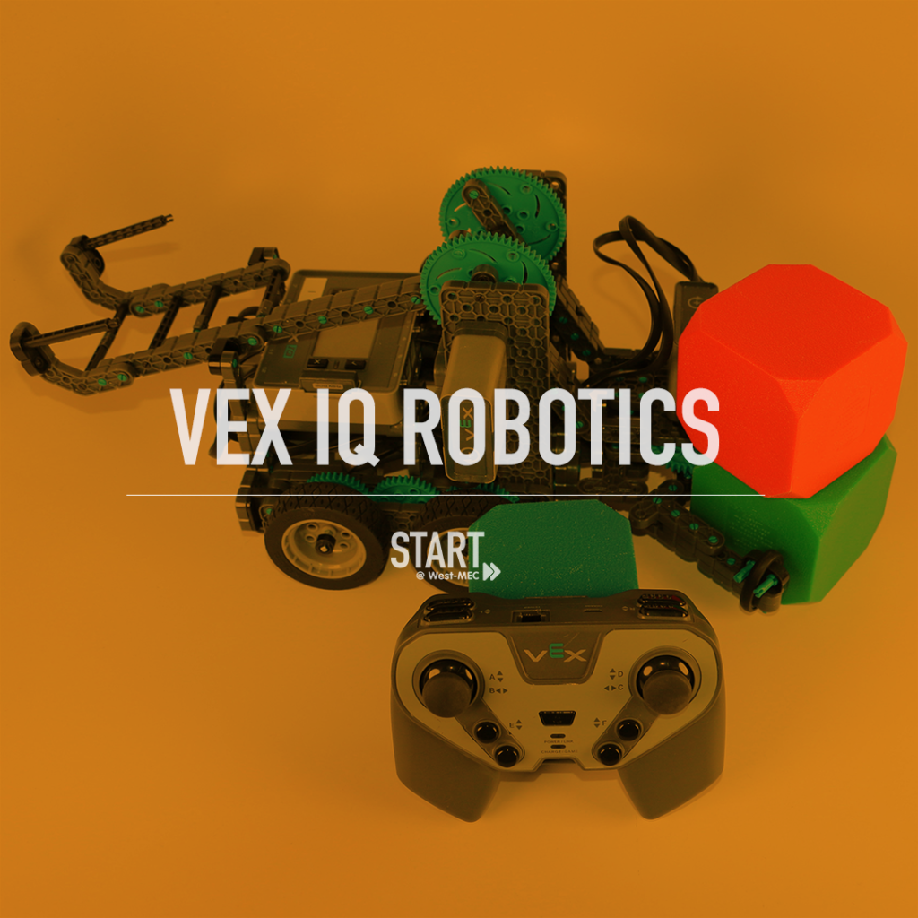 photo: robotics