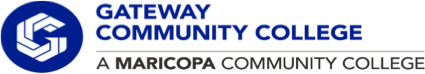 GateWay Community College Logo