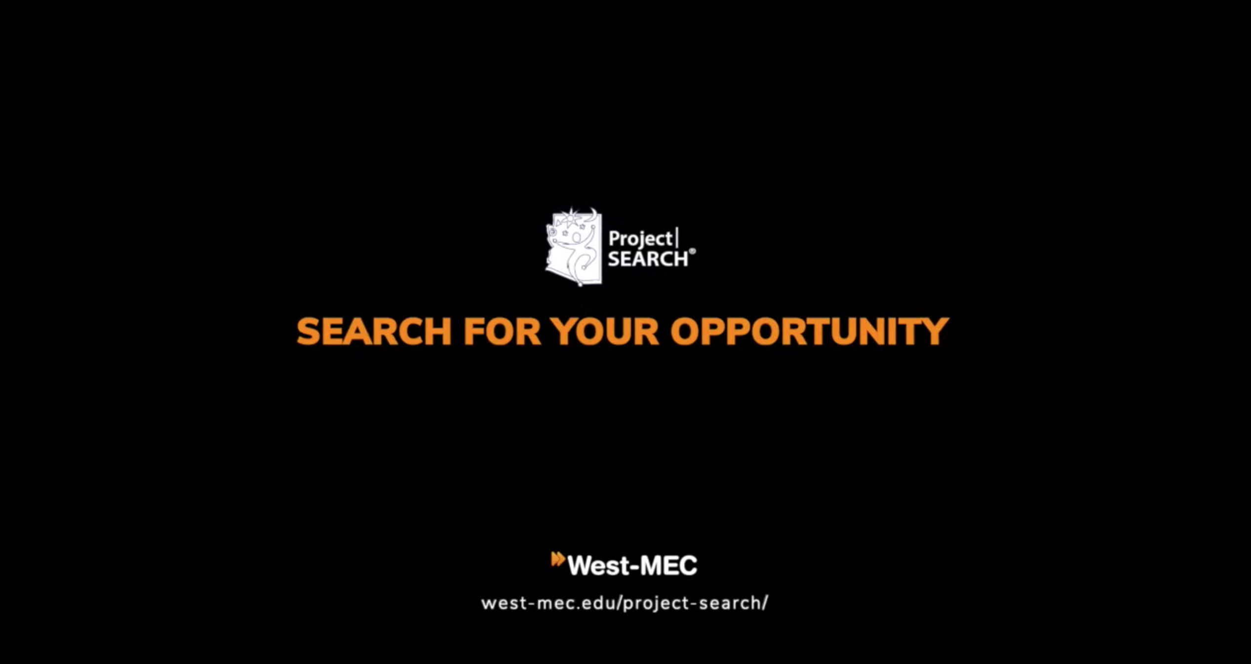 TITLE IMAGE: PROJECT SEARCH