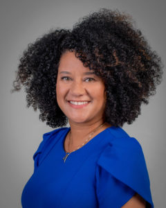 Image: Latasha Causey West-MEC Industrial Advisory Council Member